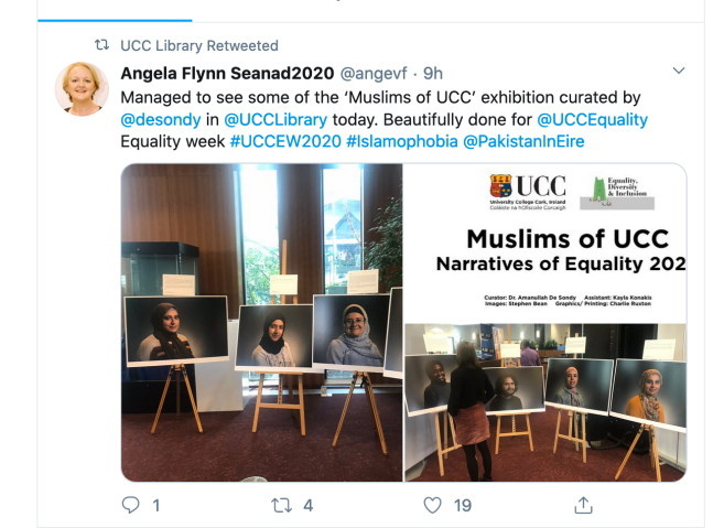Muslims of UCC